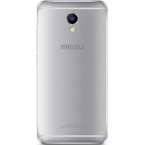 Смартфон Meizu M5 Note 16Gb White