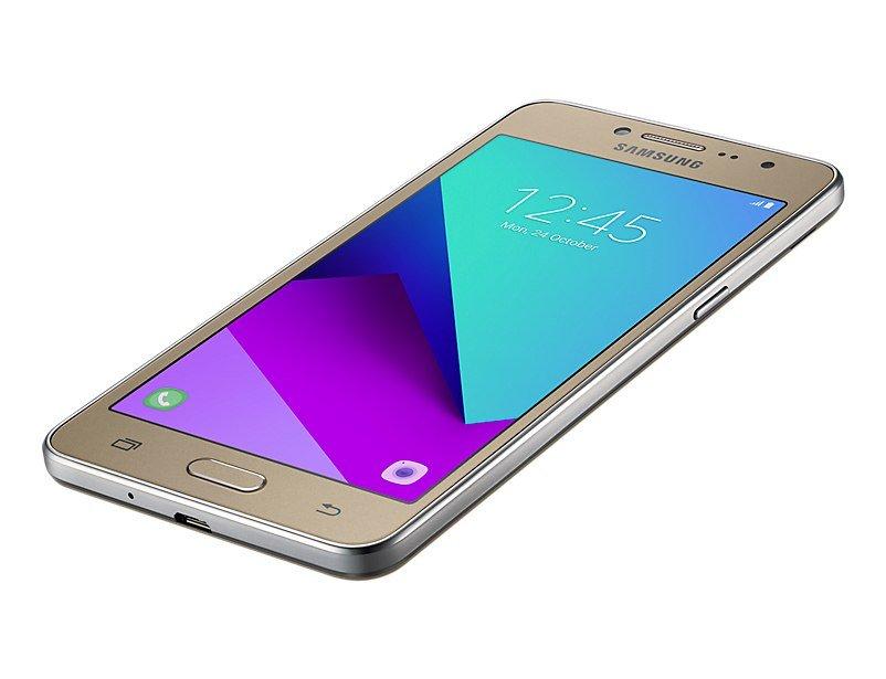 891815acbeead Смартфон Samsung Galaxy J2 Prime SM-G532F Metal Gold - купить в ...