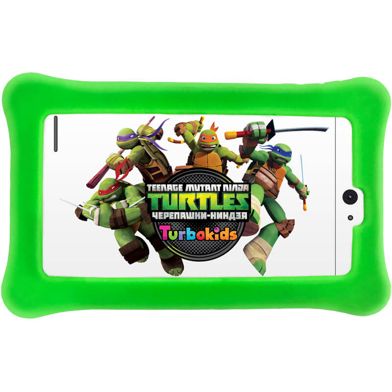 Планшет Turbo TurboKids Ninja Turtles