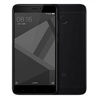 Смартфон Xiaomi RedMi 4x 32Gb Black
