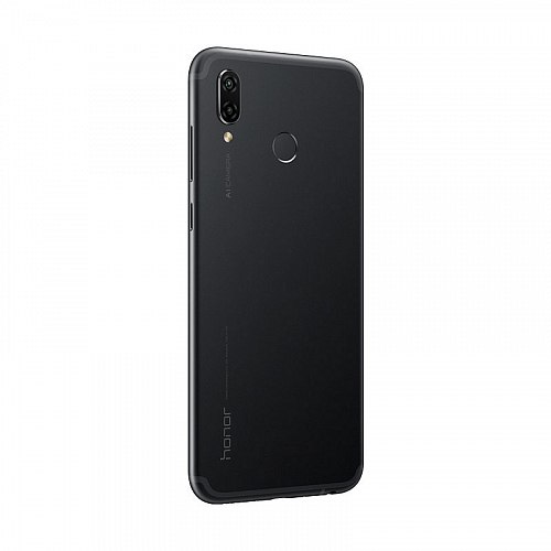 Смартфон Honor Play 4/64GB Black