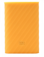 Чехол для Xiaomi Mi Power Bank 10000mAhi orange