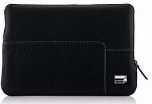 "Чехол Urbano Leather sleeve для Apple MacBooK Pro Retina 15"" black"