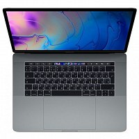 "Ноутбук Apple MacBook Pro 15"" Space Gray (MR942) 2018"