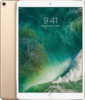 "Планшет Apple iPad Pro 10.5"" 64Gb Wi-Fi Gold"