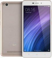 Смартфон Xiaomi RedMi 4A 32Gb Gold