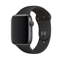 Ремешок Apple Sport Band MU9L2ZM/A для Watch 44mm Black