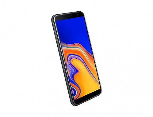 Смартфон Samsung Galaxy J6 Plus 2018 J610 Black