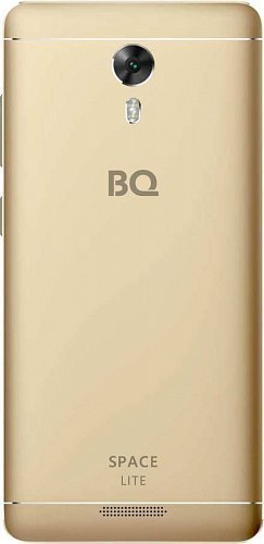 Смартфон BQ BQ-5202 Space Lite Gold