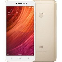 Смартфон Xiaomi Redmi Note 5A 3/32GB Gold
