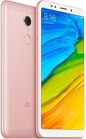 Смартфон Xiaomi Redmi 5 3/32GB Rose