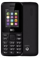 Телефон BQ Mobile BQM-1831 Step+ Black