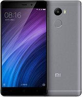 Смартфон Xiaomi RedMi 4x 16Gb Gray