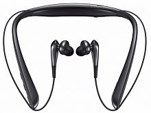 Bluetooth-наушники с микрофоном Samsung EO-BG935 Level U Pro ANC black