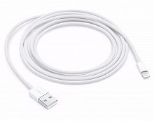 Кабель Apple MD819ZM/A Lightning/USB