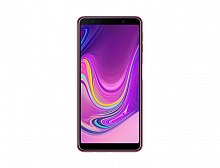 Смартфон Samsung Galaxy A7 (2018) 4/64GB Pink