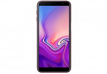 Смартфон Samsung Galaxy J6 Plus 2018 J610 Red