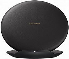 Беспроводная зарядка Samsung Wireless Charger Convertible EP-PG950BBRGRU black