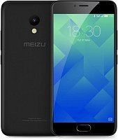Смартфон Meizu M5 16 Gb Black