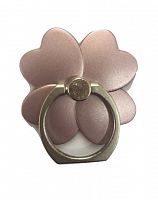 Попсокеты Metal ring Flower Assorti