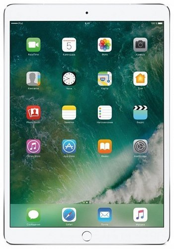 Планшет Apple iPad Pro 12.9 128Gb Wi-Fi Gold