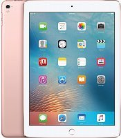 "Планшет Apple iPad Pro 32Gb 9.7"" Wi-Fi + Cellular Rose Gold"