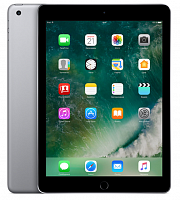 Планшет Apple iPad 128Gb Wi-Fi Space Gray