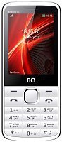 Телефон BQ 2806 Energy XL White