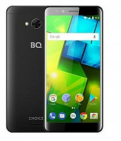Смартфон BQ BQ-5340 Choice Black