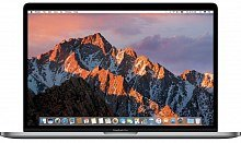 "Ноутбук Apple MacBook Pro 15 with Retina display Late 2016 MLW72 Space Gray, Intel Core i7 2600 MHz, 15.4"", 2880x1800, 16Gb, 256Gb, SSD/DVD нет, AMD Radeon Pro 450, Wi-Fi, Bluetooth, macOS Sierra"