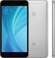 Смартфон Xiaomi Redmi Note 5A 3/32GB Gray
