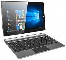 "Планшет c клавиатурой Prestigio MultiPad Visconte S PMP1020CE 11.6"" Gray"