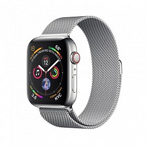 Умные часы Apple Watch Sport S4 40mm MTVK2 Silver