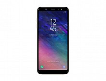 Смартфон Samsung Galaxy A6+ 32GB Gold