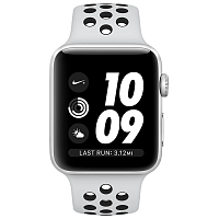 Ремешок Sport для Apple Watch 42mm White