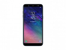 Смартфон Samsung Galaxy A6+ 32GB Blue