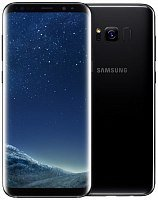 Смартфон Samsung Galaxy S8 G950 64GB Black