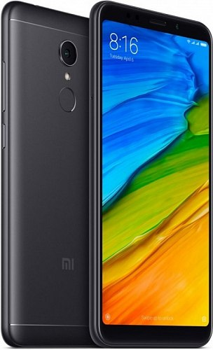 Смартфон Xiaomi Redmi 5 2/16GB Gray