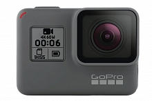 Видеокамера GoPro CHDHX-601 (HERO6 Black Edition)
