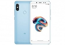 Смартфон Xiaomi Redmi Note 5 3/32GB Blue