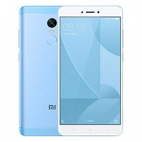 Смартфон Xiaomi RedMi Note 4x 32Gb Blue