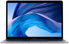 Ноутбук Apple MacBook Air Retina (Late 2018, MRE92RU) Space Gray