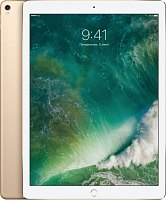 Планшет Apple iPad Pro 12.9 (2017) 128Gb Wi-Fi + Cellular Gold