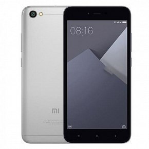 Смартфон Xiaomi Redmi Note 5A 2/16GB Gray