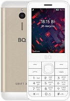 Телефон BQ BQ-2811 Swift XL Gold