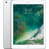 Планшет Apple iPad 128Gb Wi-Fi + Cellular Silver