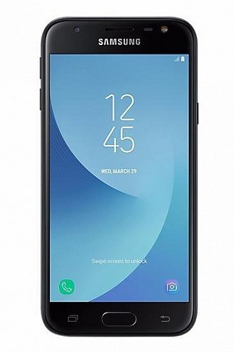 Смартфон Samsung Galaxy J3 2017 Black