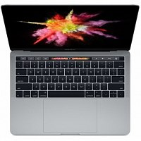 Ноутбук Apple MacBook Pro 13 with Retina display and Touch Bar Mid 2017 Space Gray