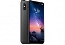 ef6c3852392fb Смартфон Xiaomi Redmi Note 6 Pro 4/64GB Black 12 990 руб. +700 бонусов на  счет