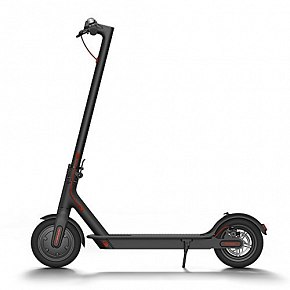 Электросамокат Xiaomi Mijia Electric Scooter M365 Black EU